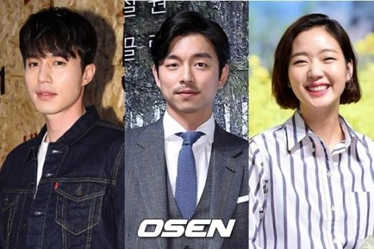 """""""Nàng tiên cá"""" của Lee Min Ho dẫn đầu top 5 phim hot - 4"""