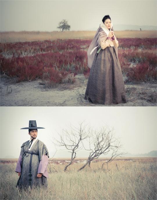 """""""Nàng tiên cá"""" của Lee Min Ho dẫn đầu top 5 phim hot - 2"""