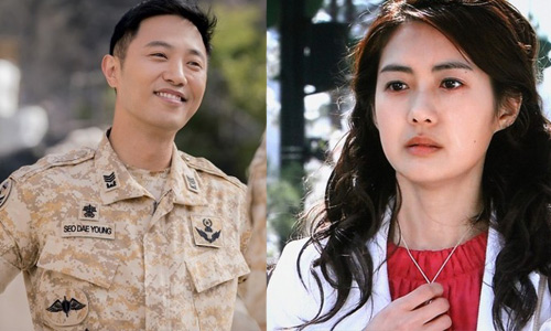 """""""Nàng tiên cá"""" của Lee Min Ho dẫn đầu top 5 phim hot - 3"""