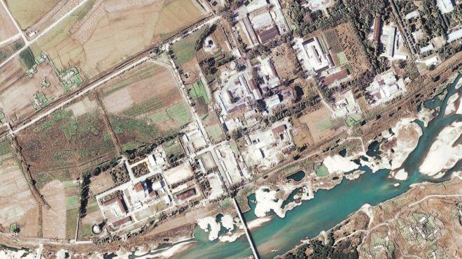 Mỹ-Hàn Quốc tập trận phá hủy cơ sở hạt nhân Triều Tiên - 2