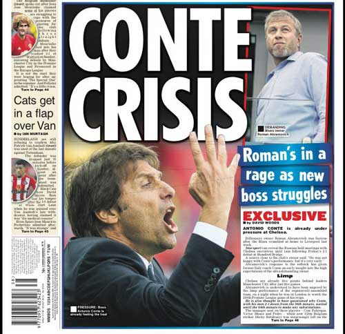 Chelsea nổi sóng: Fabregas đòi đá, Courtois muốn ra đi - 2