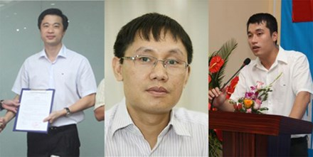 3 đồng phạm của Trịnh Xuân Thanh, Vũ Đức Thuận: Họ là ai? - 1
