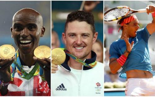 Nóng: Nadal và nhà vô địch Olympic bị tố dùng doping - 1