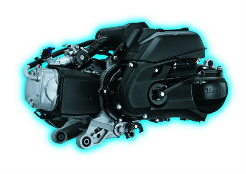 Yamaha GT125 mới giá 28,4 triệu đồng hợp với sinh viên - 2