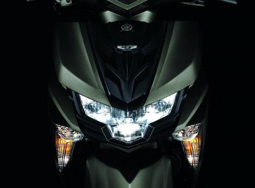 Yamaha GT125 mới giá 28,4 triệu đồng hợp với sinh viên - 7