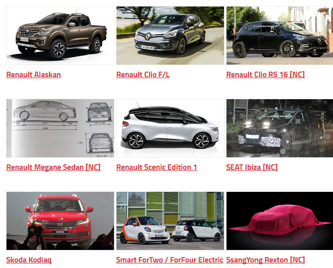 Những mẫu xe sẽ trình làng tại Paris Auto Show 2016 - 6