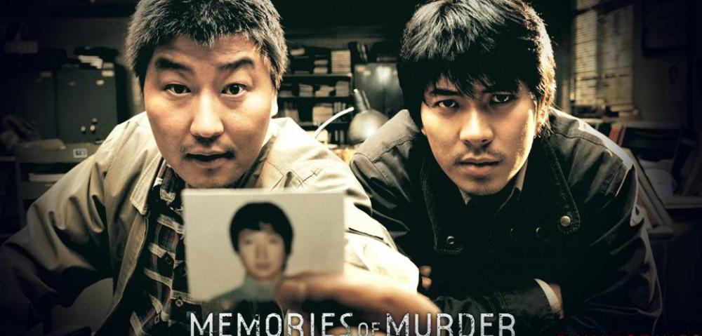 Sốc với phim về 10 vụ bạo dâm ám ảnh nhất màn ảnh Hàn - 2