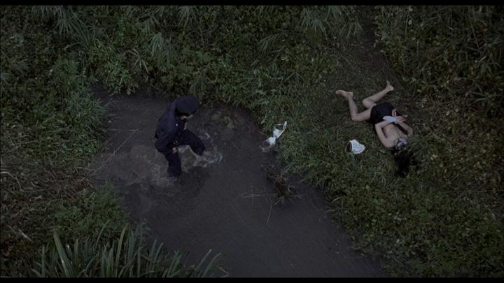 Sốc với phim về 10 vụ bạo dâm ám ảnh nhất màn ảnh Hàn - 3