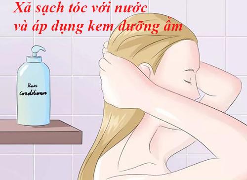 Muốn có mái tóc tỏa sáng, đừng bỏ qua nước chanh - 6