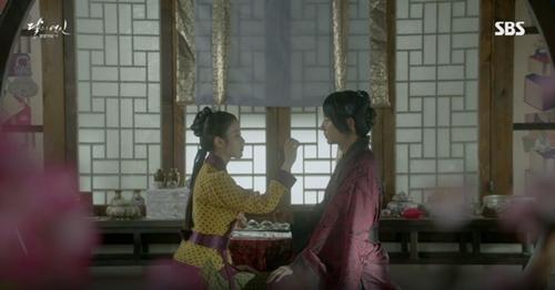 """""""Rùng mình"""" với ánh mắt ma mị của hoàng tử Lee Jun Ki - 3"""