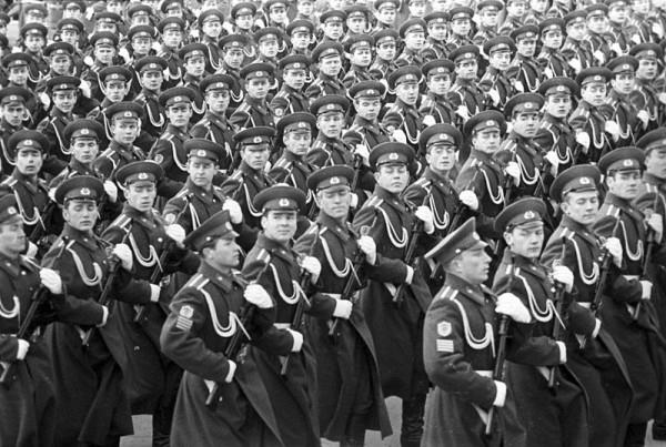 Putin muốn xây dựng đội tình báo trứ danh như KGB - 1