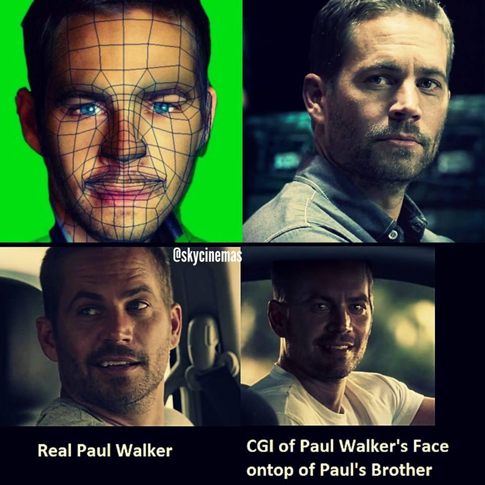 "Paul Walker sẽ ""trở lại"" Fast & Furious 2017? - 2"