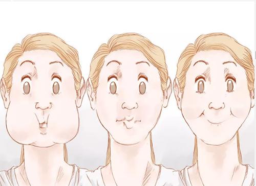 5 việc nên làm để có khuôn mặt gọn đẹp - 4