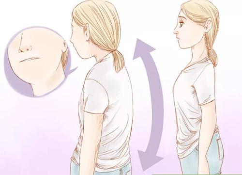 5 việc nên làm để có khuôn mặt gọn đẹp - 3