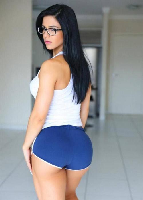 """Cách tập để mông, đùi sexy như """"hoa hậu cơ bắp Brazil"""" - 5"""