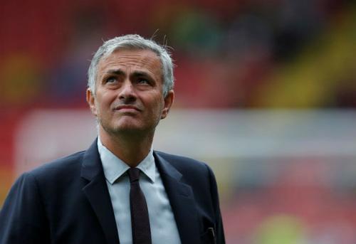 """MU: Mourinho hết cửa mơ mộng """"bom tấn"""" Griezmann - 1"""