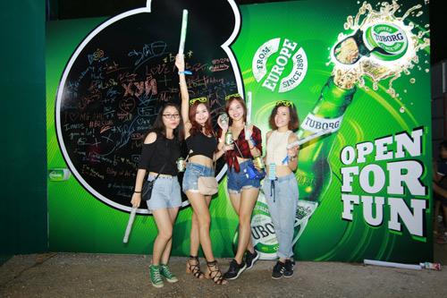 DJ thần đồng Martin Garrix: bữa tiệc dành riêng cho giới trẻ Việt - 2