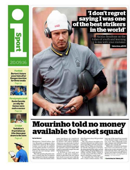 """MU: Mourinho hết cửa mơ mộng """"bom tấn"""" Griezmann - 2"""