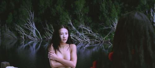"""Những cảnh """"trao thân"""" nghệ thuật trên màn ảnh Hoa ngữ - 6"""