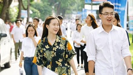ĐH Kinh tế quốc dân tuyển hơn 700 chỉ tiêu liên thông lên đại học - 1