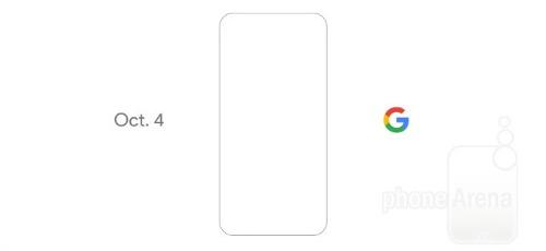 """CHÍNH THỨC: Điện thoại Google Pixel sẽ """"trình làng"""" ngày 04/10 - 1"""