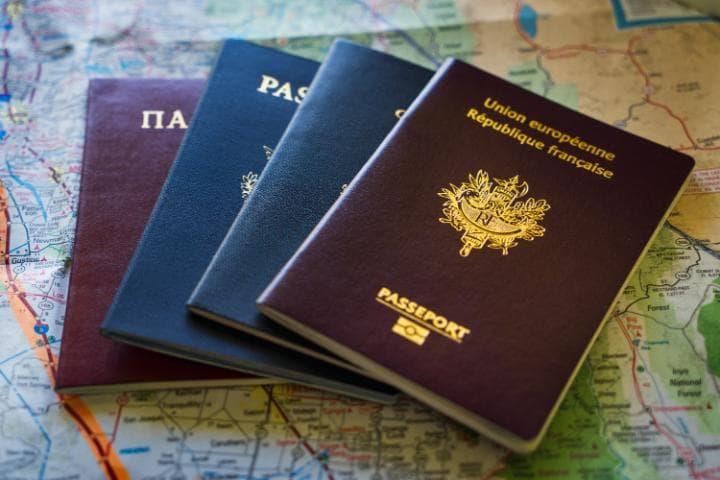"""Hộ chiếu Việt Nam """"quyền lực"""" mức nào trên thế giới? - 1"""