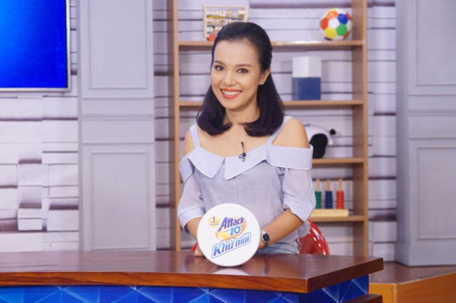 Lý Thanh Thảo hào hứng kể chuyện hai quý tử trên truyền hình - 1