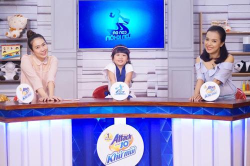 Lý Thanh Thảo hào hứng kể chuyện hai quý tử trên truyền hình - 2