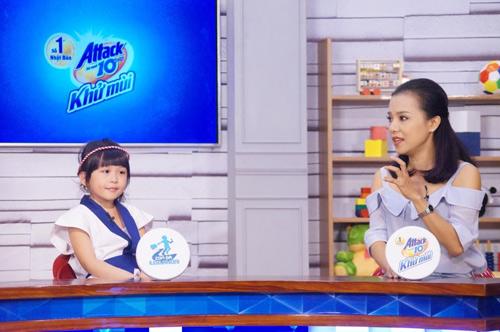 Lý Thanh Thảo hào hứng kể chuyện hai quý tử trên truyền hình - 3