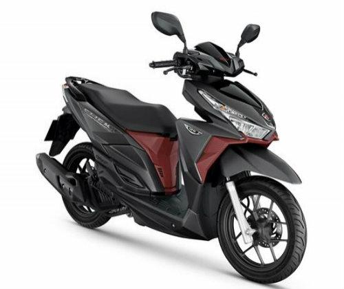 Nên chọn mua Yamaha GT125 hay Honda Click 125i? - 4
