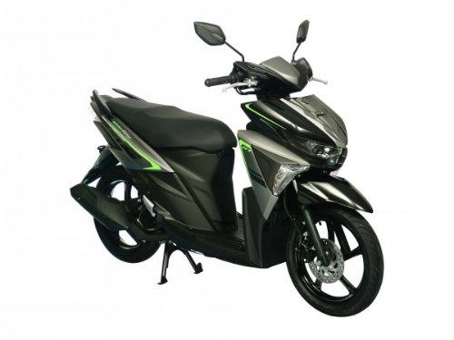 Nên chọn mua Yamaha GT125 hay Honda Click 125i? - 2