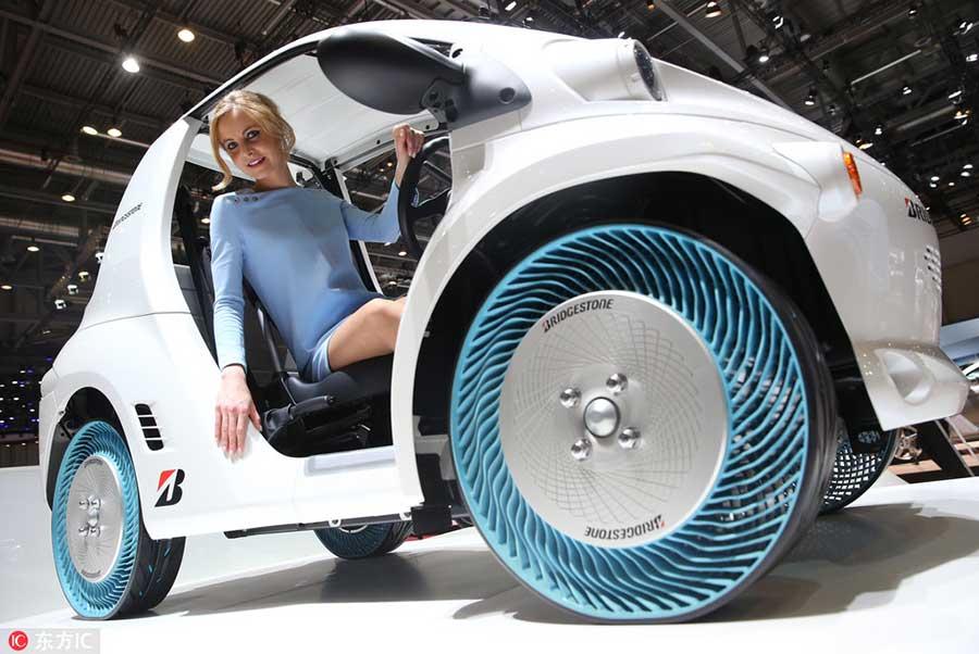 Top 10 nhà sản xuất phụ tùng ô tô lớn nhất thế giới - 4