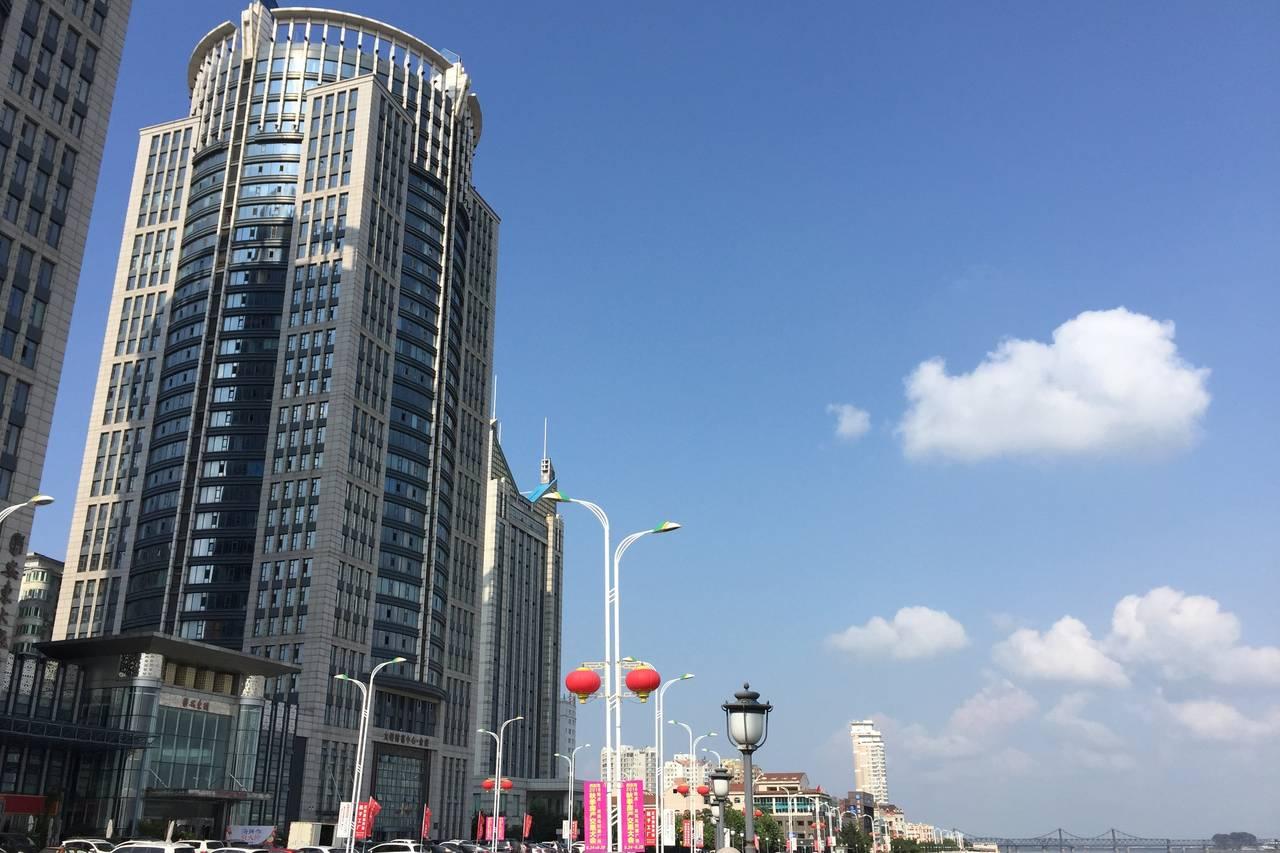 Nữ doanh nhân TQ bí mật ám trợ Triều Tiên thử hạt nhân - 2