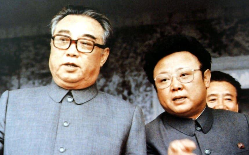 Đội sát thủ HQ mật luyện để ám sát lãnh tụ Triều Tiên - 1
