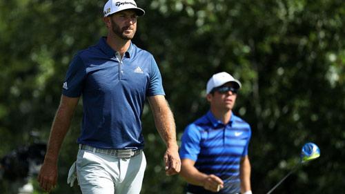 Golf 24/7: Sôi động trước ngày tranh giải 10 triệu đô - 1