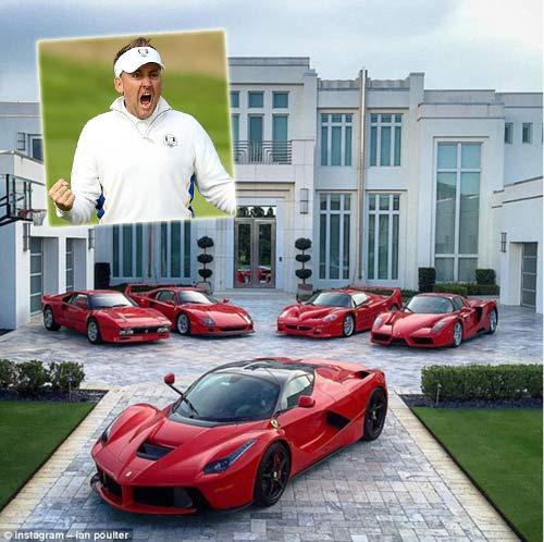 Golf 24/7: Sôi động trước ngày tranh giải 10 triệu đô - 5
