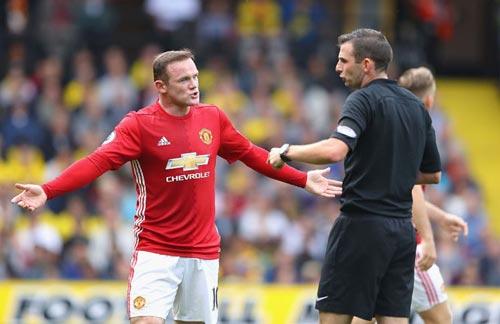 MU: Rooney sẽ là Casillas tại Old Trafford - 1