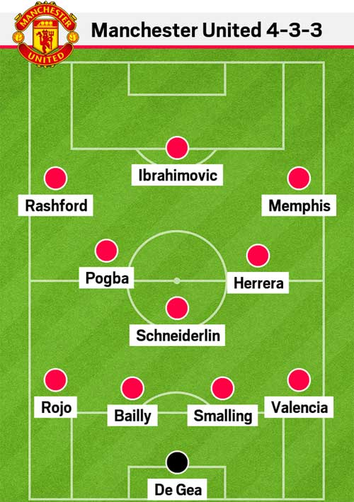 MU: Rooney sẽ là Casillas tại Old Trafford - 2