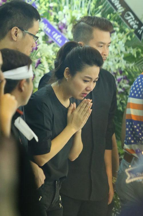 Ngộp thở với đám đông chờ đêm nhạc tiễn đưa Minh Thuận - 6