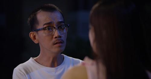 Xót xa với hình ảnh Minh Thuận trong bộ phim cuối cùng - 5