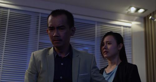 Xót xa với hình ảnh Minh Thuận trong bộ phim cuối cùng - 6