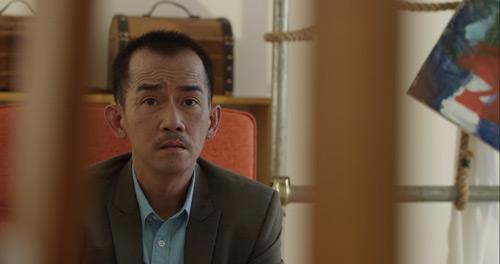 Xót xa với hình ảnh Minh Thuận trong bộ phim cuối cùng - 7
