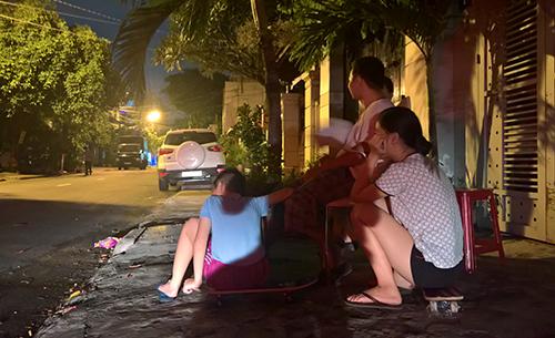 Một góc Sài Gòn tối thui sau vụ nổ trạm biến áp - 4