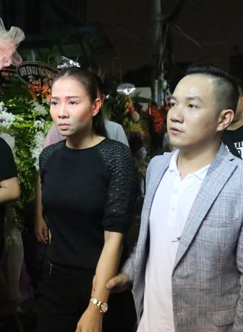 """Sao Việt khóc nức nở khi thấy ảnh Minh Thuận """"biểu diễn"""" - 5"""