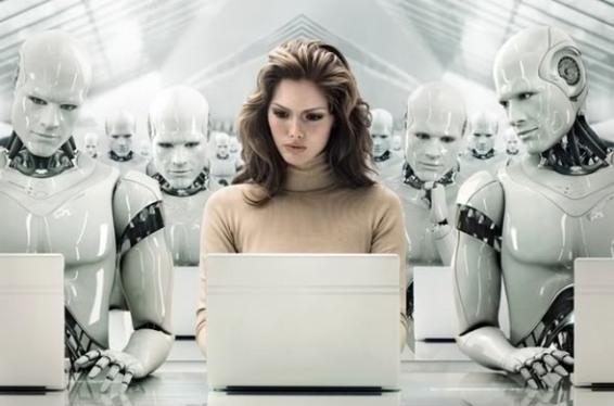 Dự báo gây sốc về tương lai loài người - 2