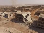 Nga và Mỹ họp khẩn vì lệnh ngừng bắn ở Syria bị vi phạm