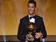 QBV 2016: Ronaldo chưa chắc ăn, Pepe có thể đoạt giải