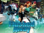 HBO 30/9: Flushed Away