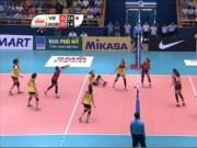 Thể thao - Đội tuyển bóng chuyền nữ Việt Nam: Nỗi lo bắt bước 1