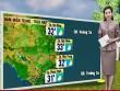 Dự báo thời tiết VTV 20/9: Nam Bộ có mưa dông